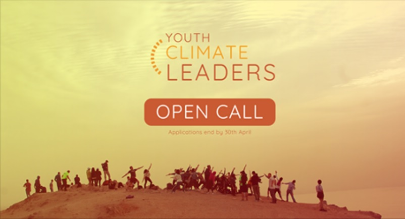 Youth Climate Leader